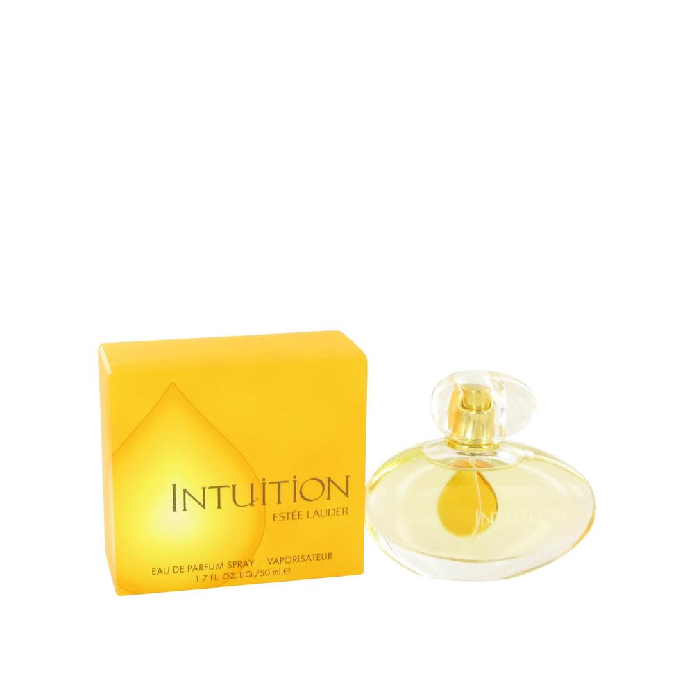 Intuition de Estee Lauder Eau De Parfum Spray 50ml/1.7oz Para Mujer