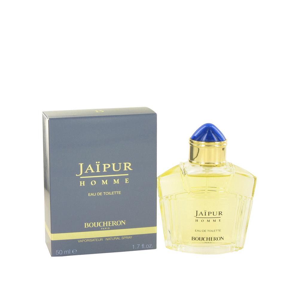 Jaipur de Boucheron Eau De Toilette Spray 50ml/1.7 oz para Hombre