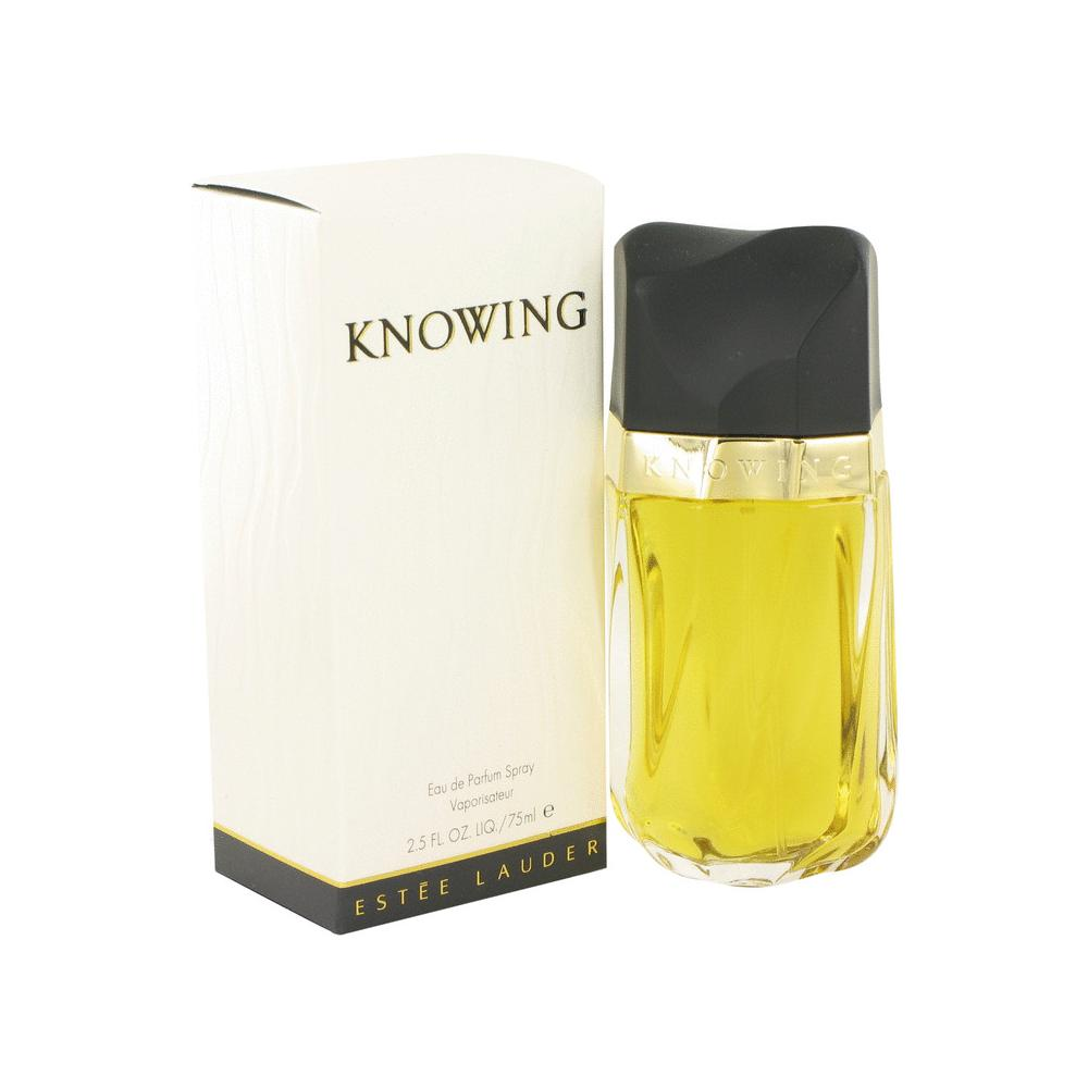 Knowing de Estee Lauder Eau De Parfum Spray 75ml/2.5oz Para Mujer
