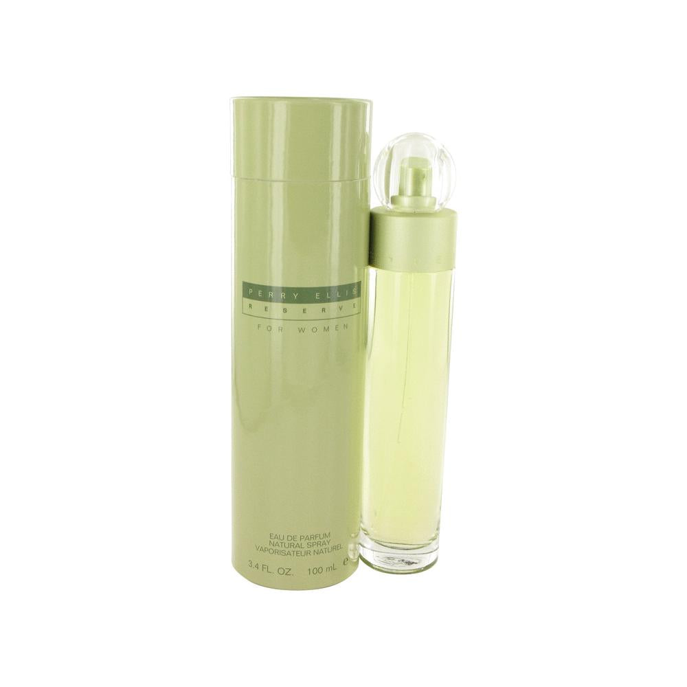 Perry Ellis Reserve de Perry Ellis Eau De Parfum Spray 100ml/3.4oz Para Mujer