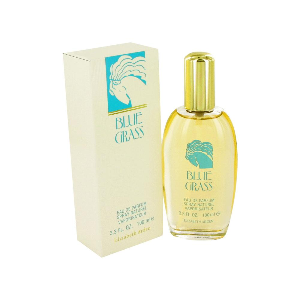 Blue Grass  Elizabeth Arden Eau De Parfum Spray 100ml/3.3 oz para Mujer