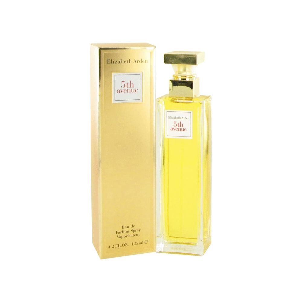 5TH Avenue Elizabeth Arden Eau De Parfum Spray 125ml/4.2oz Para Mujer