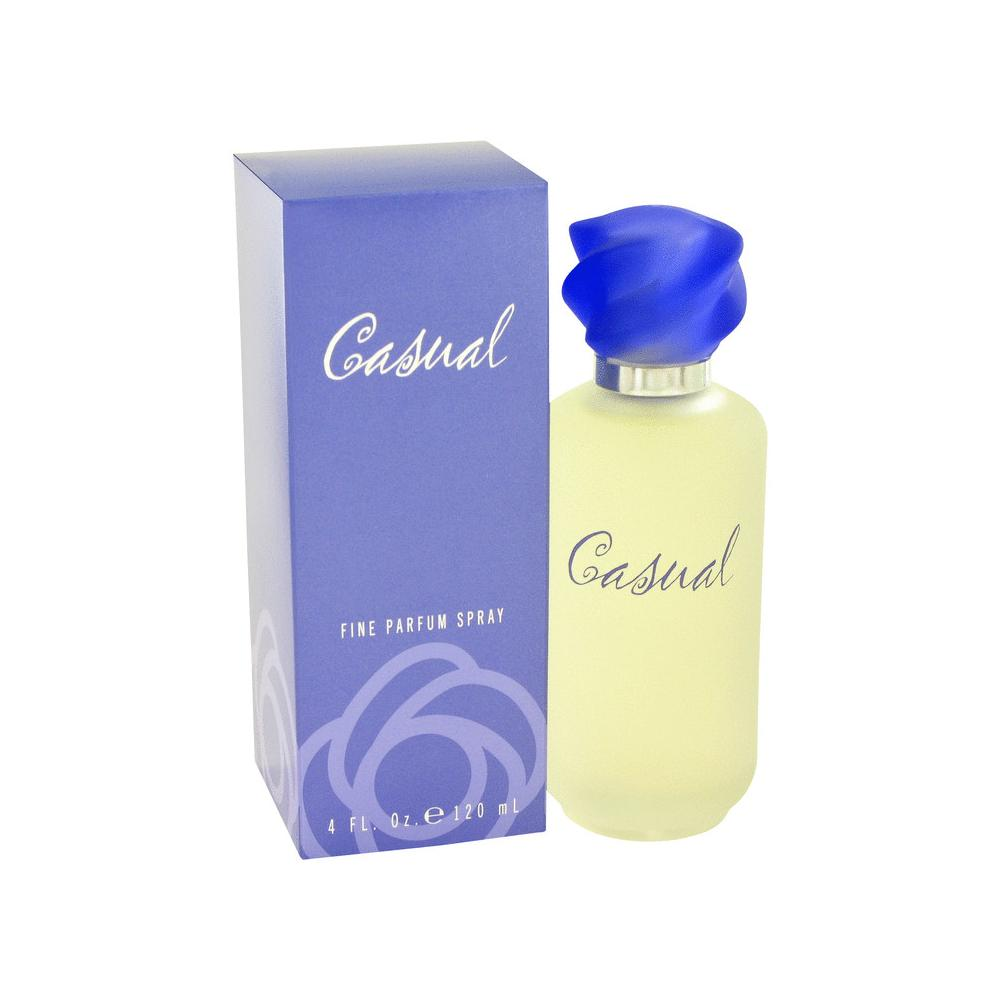 CASUAL de Paul Sebastian Fine Parfum Spray 120 ml/4 oz Para Mujer