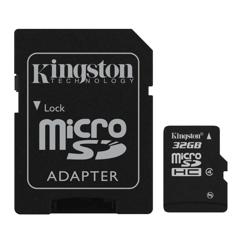 Memoria Kingston SDC432GB
