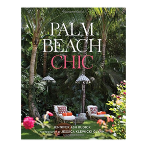 """Palm Beach Chic"""