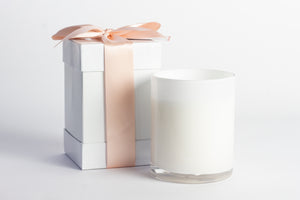 B's Knees Eliza Candle, 2-Wick