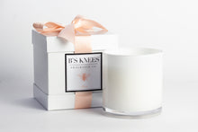 B's Knees Eliza Candle, 3-Wick