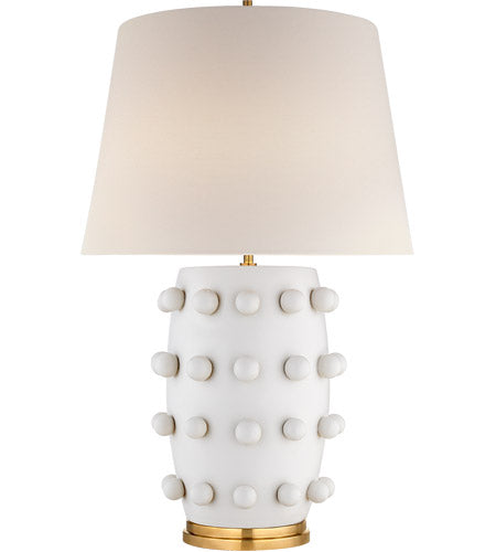 Knobby Table Lamp