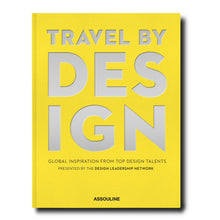 """Travel by Design"""