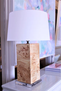 Annabelle Lamp - Collective Label