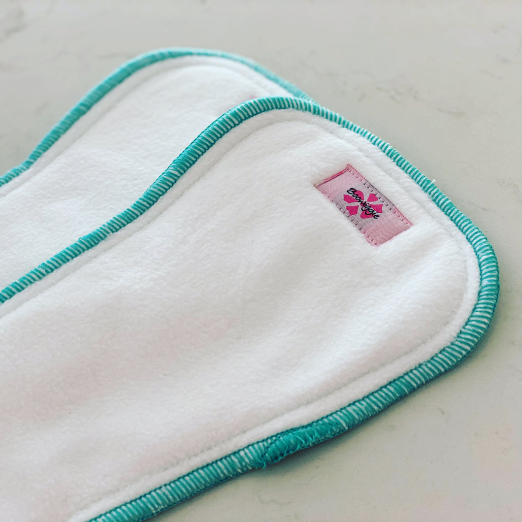 *NEW* Swim Nappy Travel Insert