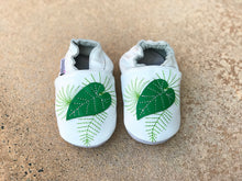Soft soles - Tropical Palm