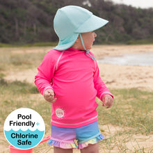 Kids Rash Vest UPF50+ - Candy