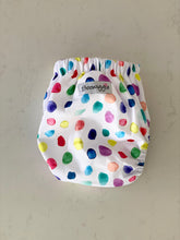Swim Nappy and Wet Bag Set - Blooms