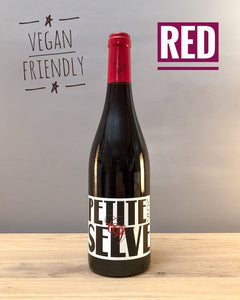 Delicious biodynamic Red wine - Chateau de la Selve Ardèche nfizz wines