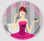 Love Me Two Times Bridal Boutique