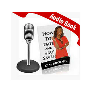 Audio Book - How To Date and Stay Saved (Instant Download - Read by the Author)