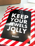 Keep Your Jewels Jolly Men's Products