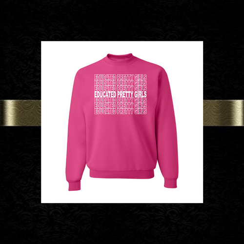 EPG Repeat Sweatshirt 🔁💕