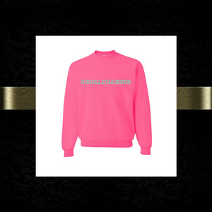 #GoalChasers Sweatshirt