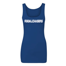 #GoalChasers Tank Top