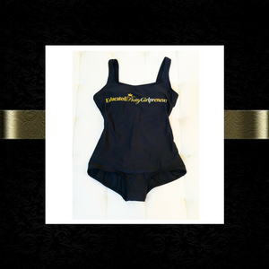 EducatedPrettyGirlpreneur swimswear