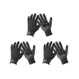 3-Pack Pair of DeShedding Gloves