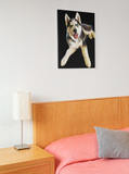 Custom Canvas of Your Pet