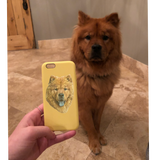 Custom Phone Case of Your Pet