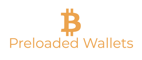 Preloaded Wallets
