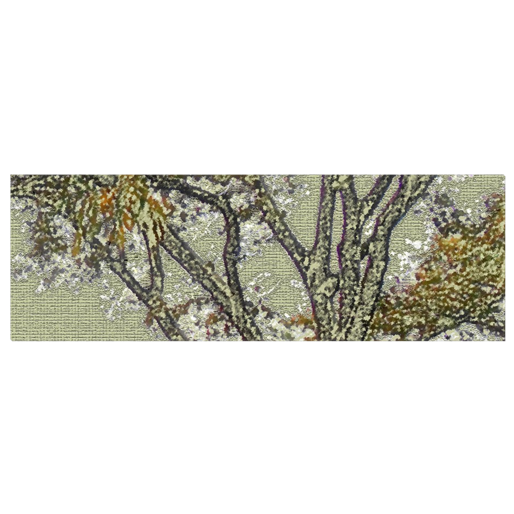 Trees - Trees in digital art, wall art, canvas wrap, ready to hang