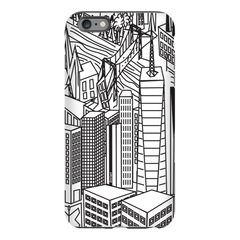One World - One World, Freedom Tower, New York, premium phone cases, very durable