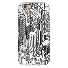 Midtown - New York, premium phone cases, very durable