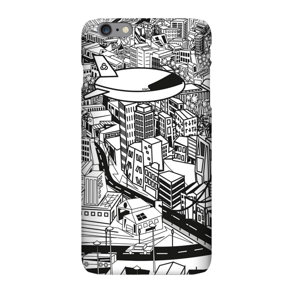 View Of San Francisco - San Fransisco, premium phone cases, very durable