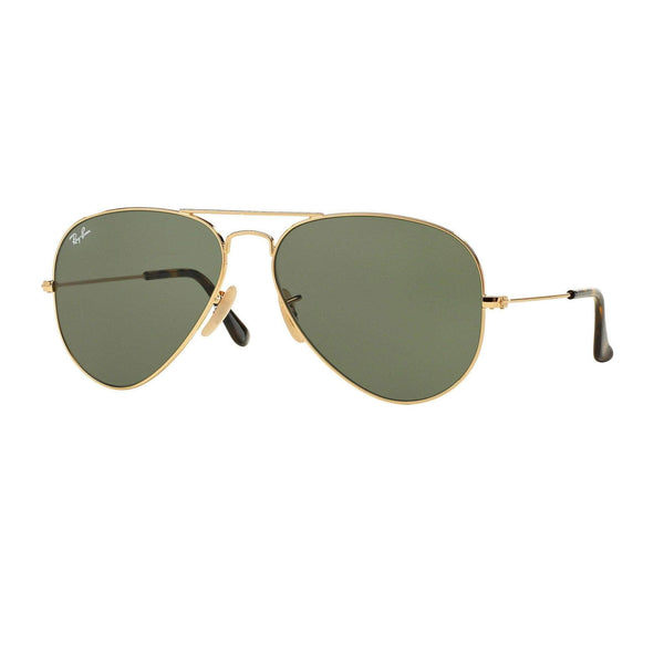 Ochelari Unisex | Ray-Ban RB3025 Aviator Large Metal 181