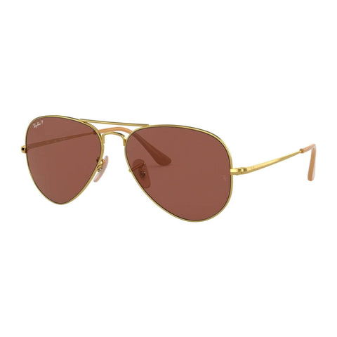 Ray-Ban RB3689 9064/47 - OPTIVOG