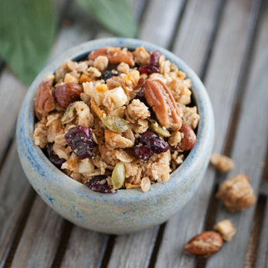 Bountiful Harvest Granola™ - 4oz Bag