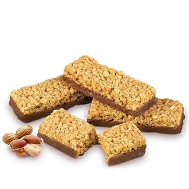 Crispy Peanut Nutrition Bar (7ct)