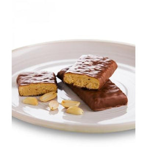 3 Weeks Peanut Butter Crisp Snack Bar (7ct)