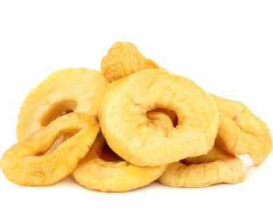Apple Rings-4oz Bag