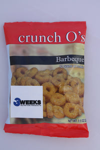Barbecue Cruncho's 1.1oz
