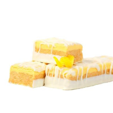 Zesty Lemon Nutrition Bar (7ct)