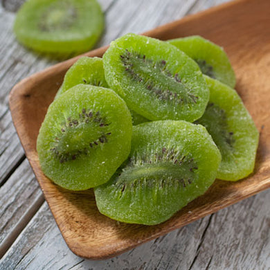 Kiwi Slices (4oz Bag)