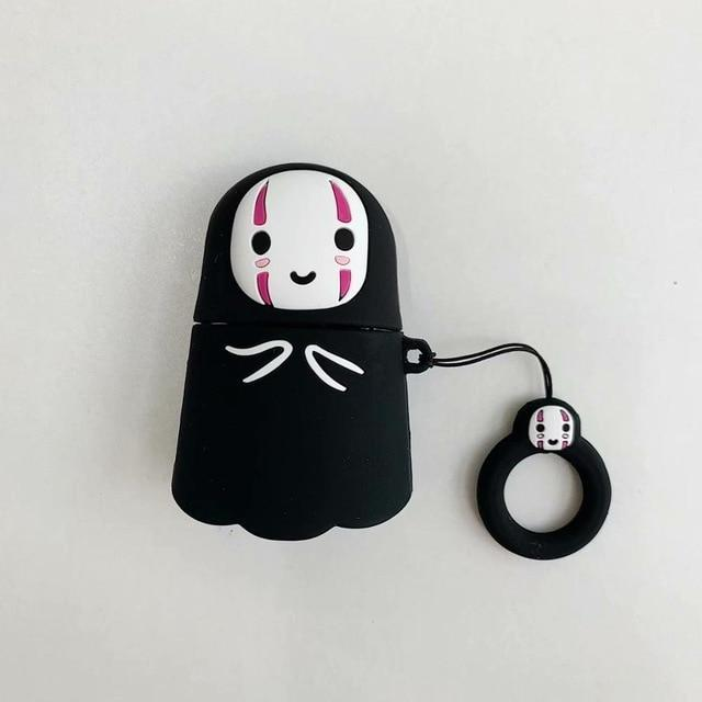 No Face Airpods Case 3 - Pink Panda Store