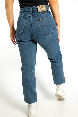 Lee  Jeans in Navy