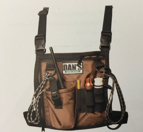 Dans Competition Pack for Rabbit and Coon Hunting