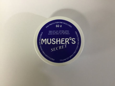 Musher's Secret 60 g Paw Protection