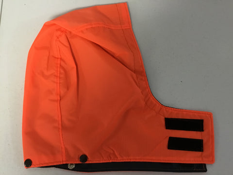 Plum Creek Waterproof Hoods Orange