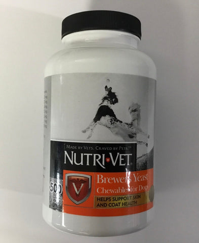 Brewers Yeast Tablets