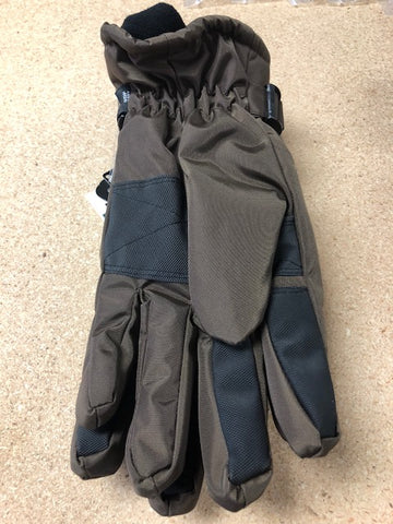 Dan's Insulated (40g of Thinsulate), Waterproof, & Briarproof Gloves